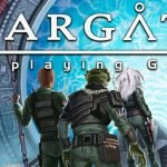 Stargate Roleplaying Game Locks In Seventh Chevron On October 6