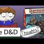 Just Our Thoughts on D&D 4e (w. Felix, Jess, Zee, JoCat, DingoDoodles)