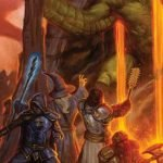 Stranger Things and Dungeons & Dragons #2 Review – But Why Tho?