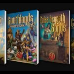 For Middle-East-Inspired Southlands Adventures, Kobold Press Hired Cultural Consultants To Get It Right