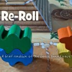 Re-Roll: This Week's Tabletop Game News for the Week Ending April 9, 2021